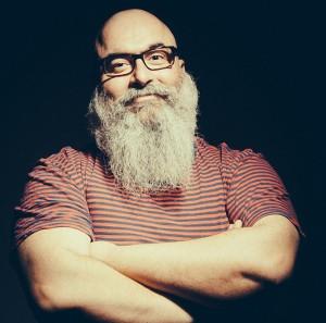 Meet the Artist: Alkis Vlassakakis