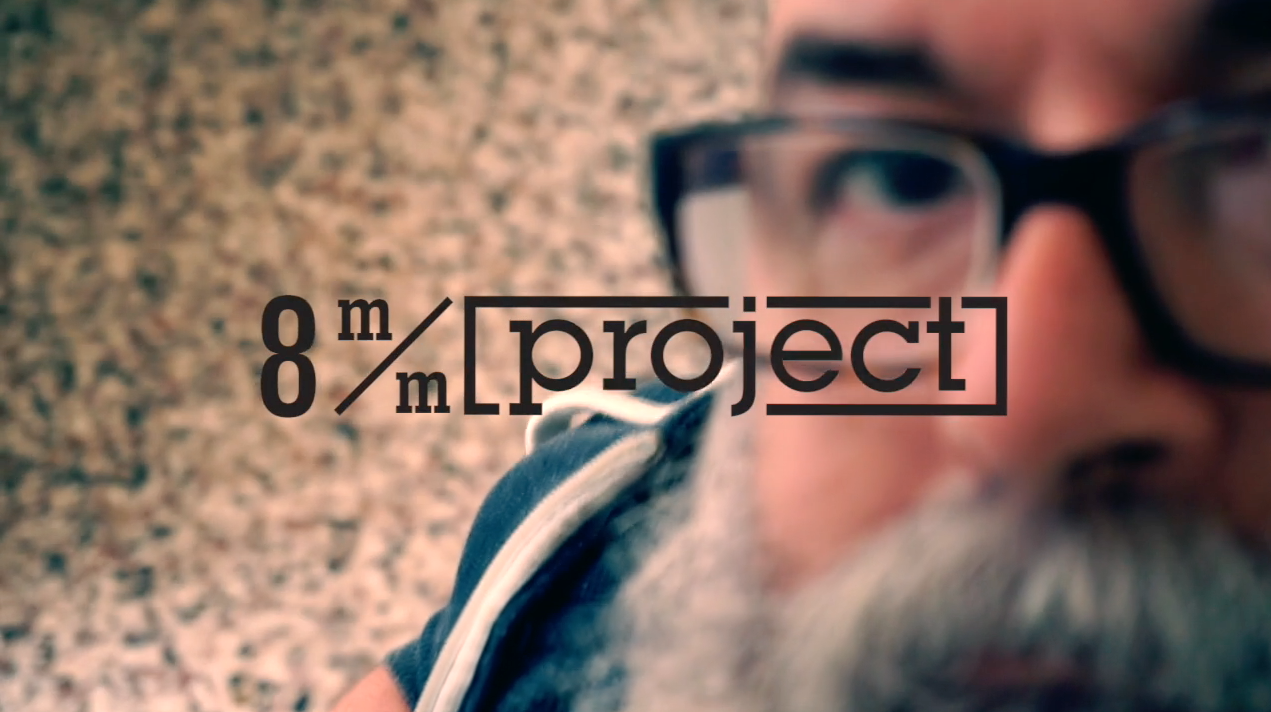 Das 8mm-Project